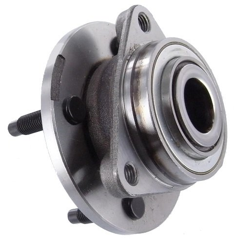 New Front Wheel Bearing Hub Assembly 2005-2010 Chevrolet Cobalt, 2007-2009 Pontiac G5, 2004-2007 Saturn Ion, 2003 Saturn Ion-1, 2003 Saturn Ion-2, 2003 Saturn Ion-3