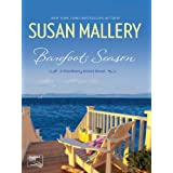 Barefoot Season (Blackberry Island) ~ Susan Mallery
