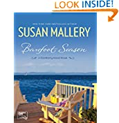 Susan Mallery (Author) 39 days in the top 100 (255)  Download: $8.49