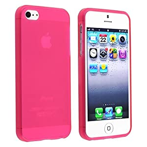 eForCity TPU Case for iPhone® 5
