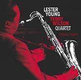 echange, troc Lester Young & Teddy Wilson Quartet, Jo Jones - Pres & Teddy