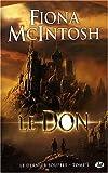Le Dernier Souffle, Tome 1 : Le Don par McIntosh