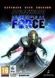echange, troc Star Wars : le Pouvoir de la Force - ultimate Sith edition
