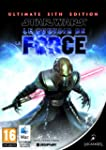 Star Wars : le Pouvoir de la Force -...