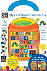 The World of Eric Carle: My First Smart Pad Library