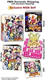 Mugen Souls - Limited Edition Box Set [Exclusive NIS America Collector Edition][PS3 Playstation 3 Video Game] NEW