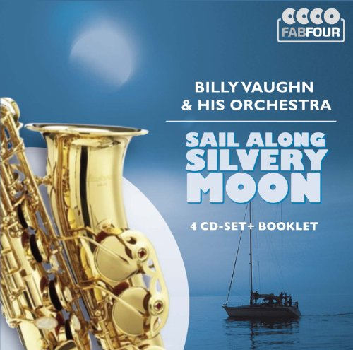 billy vaughn - Sail Along Silvery Moon (disc - Zortam Music