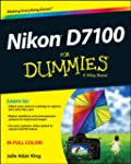Nikon D7100 for Dummies