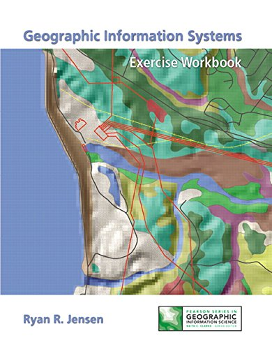 Exercise Workbook for Geographic Information Systems