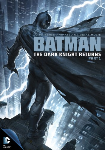 Batman : The Dark Knight Returns Part 1