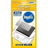 【マルチコートフィルム】 ソニーPSP go用 画面保護フィルム/反射防止シート