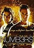 Numbers (4ª temporada) [DVD]