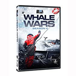 Whale Wars: Season 4