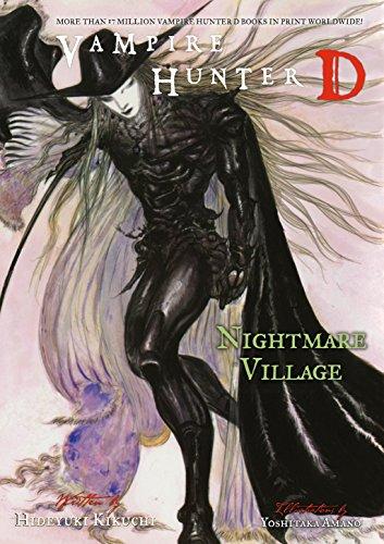 Vampire Hunter D Volume 27 [Kikuchi, Hideyuki] (Tapa Blanda)