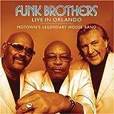 echange, troc Funk Brothers - Live in Orlando
