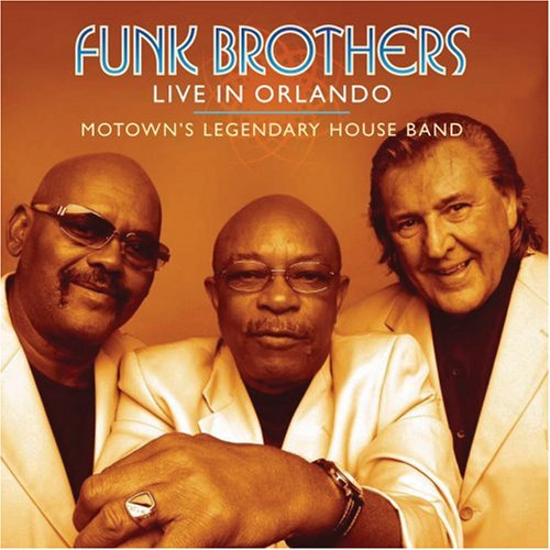 Live In Orlando (Funk Brothers compare prices)