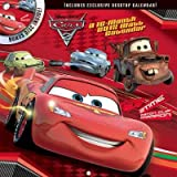 Disney Pixar Cars 2 2012 DVD Wall Calendar