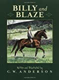 Billy And Blaze: A Boy And His Horse