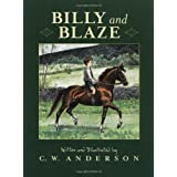Billy And Blaze ~ C. W. Anderson