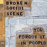 You Forgot It in People - Broken Social Scene