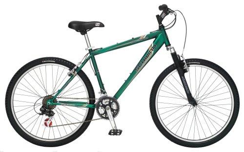 Schwinn High Timber Men's Mountain Bike (26-Inch Wheels)