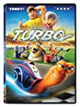 Turbo (Bilingual) [Import]