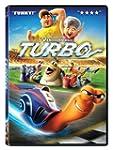 Turbo (Bilingual) [Import]