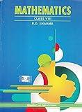 #6: Mathematics for Class 8  (Based on the NCERT syllabus): Mathematics Class 8