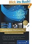 Computer-Netzwerke: Grundlagen, Funkt...