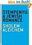 Stempenyu: A Jewish Romance (The Art...