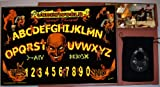 UNDERWORLD, the Devil's Ouija Board, Limited Edition by Cosmo Bryant