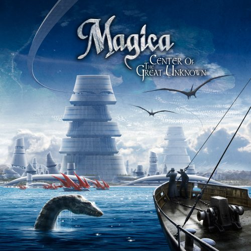 Magica-Center of the Great Unknown-2012-GRAVEWISH Download