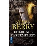 L'h�ritage des Templierspar Steve BERRY