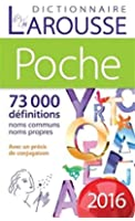 Dictionnaire Larousse de Poche 2014