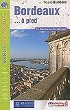 echange, troc FFRP - Bordeaux à pied