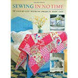 Sewing in No Timeby Emma Hardy