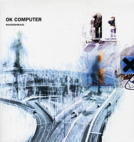 OK Computer [2 LP] [Limited Edition] [Vinyl]