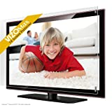 50 - 52 inch Vizomax TV Screen Protector for LCD, LED & Plasma HDTV