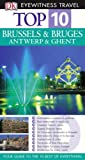echange, troc Antony Mason - Brussels, Bruges, Antwerp and Ghent