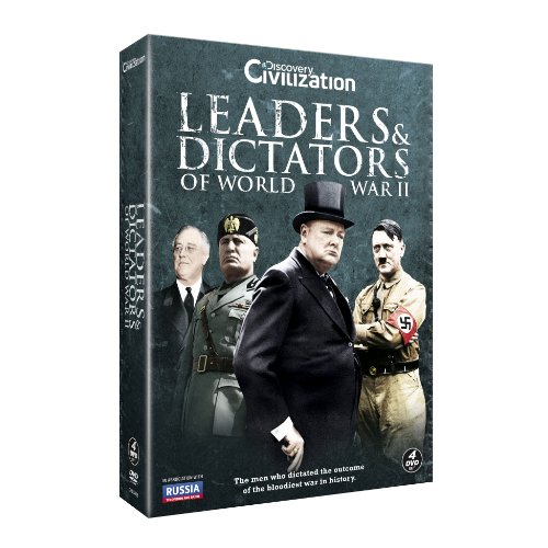 discovery-channel-leaders-dictators-of-world-war-2-dvd-reino-unido