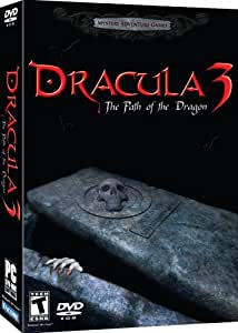Microids: Dracula III [Old Version]