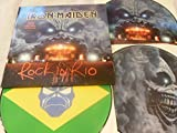 Rock In Rio - Picture Disc VINYL LP - EMI - 7243 5 38643 1 6