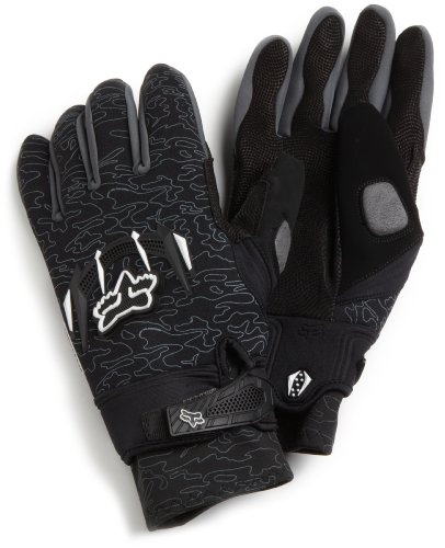 Fox Head Men's Antifreeze Glove, Charcoal, XX-Large(12)