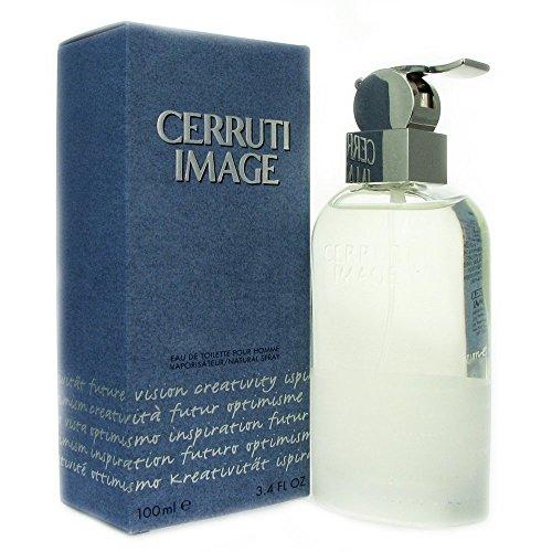 Cerruti Image Homme Edt 100 Ml