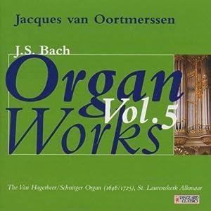 Orgelwerke Vol. 5