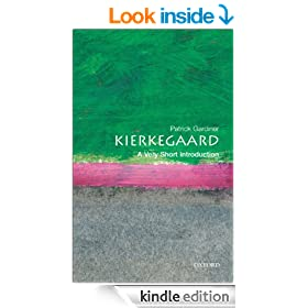Kierkegaard: A Very Short Introduction (Very Short Introductions)