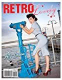 img - for Retro Lovely Pinup Magazine, Issue Number 9 book / textbook / text book