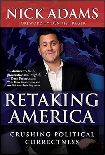 Adams — Retaking America