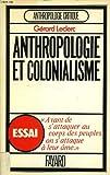 echange, troc G. Leclerc - Anthropologie et  Colonialisme