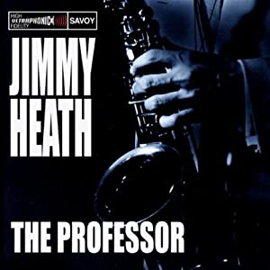 Jimmy Heath -  New Picture